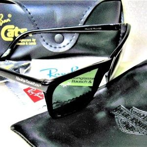 Ray-Ban USA by Bausch & Lomb